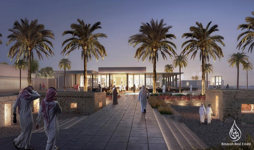 Eagle Hills, Shurooq JV Launch $735 Million Property Projects In Sharjah