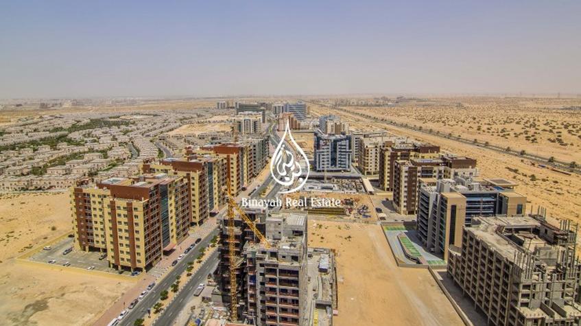 Flats For Rent In Dubai International City Dubai