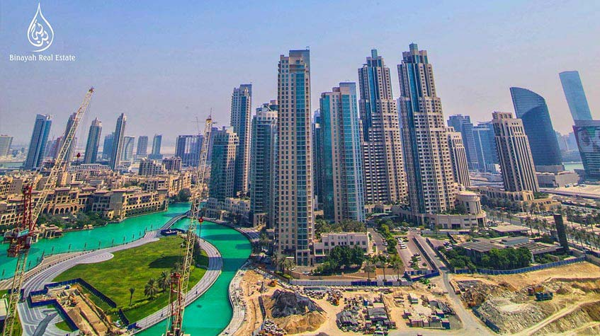 Opera Grand Downtown - Dubai - Off Plan Properties