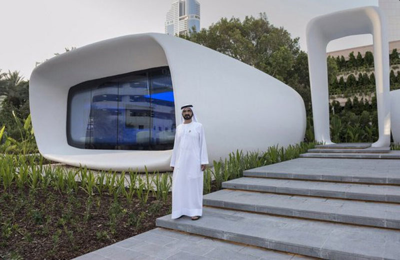 Smart Dubai to promote use of advanced technologies in real estate