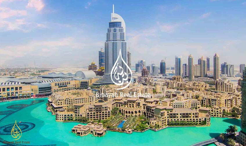 Time to buy Dubai property is now - Real Estate News
