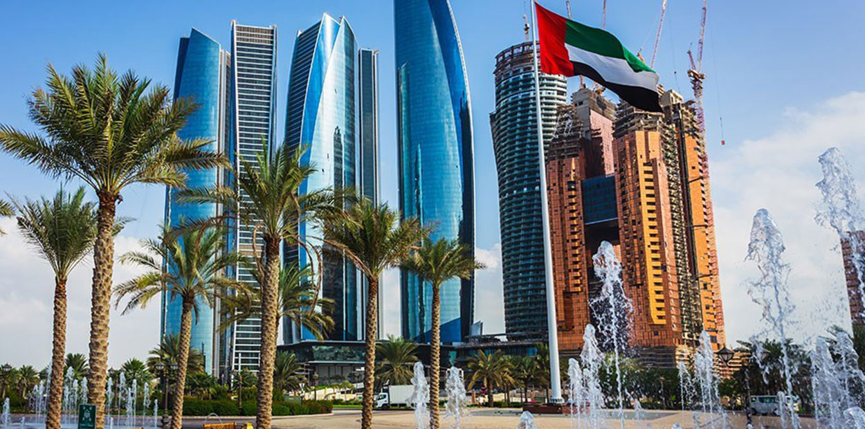 UAE, the best Middle Eastern country to do business