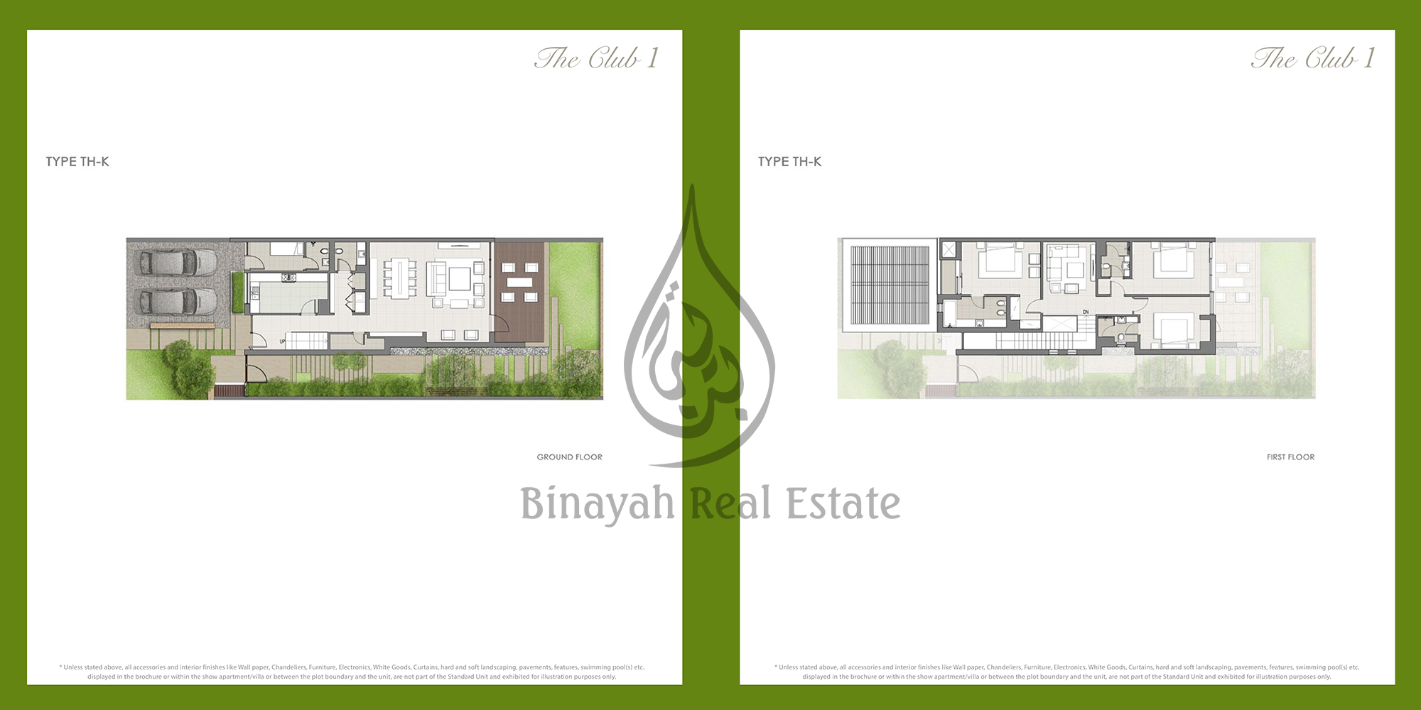 Akoya By Damac Villa And Residential Land For Sale In Dubai