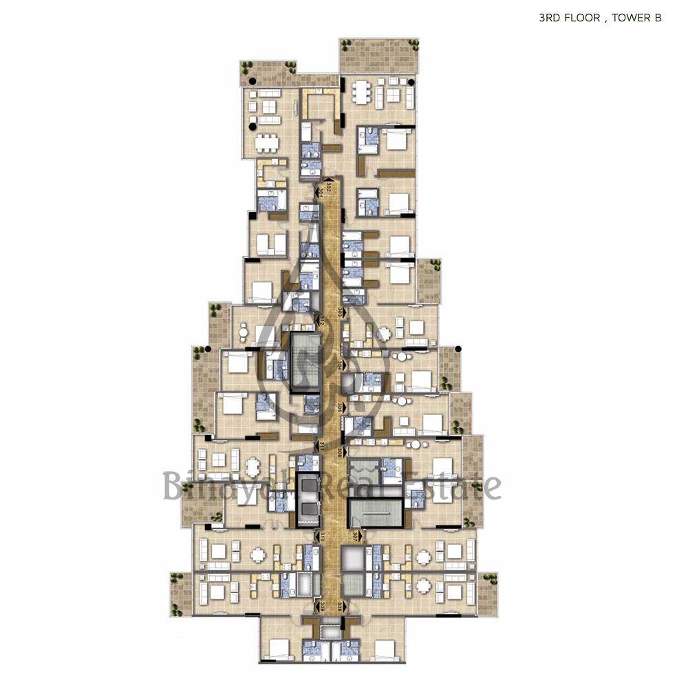 burj khalifa apartments floor plan www galleryhip com