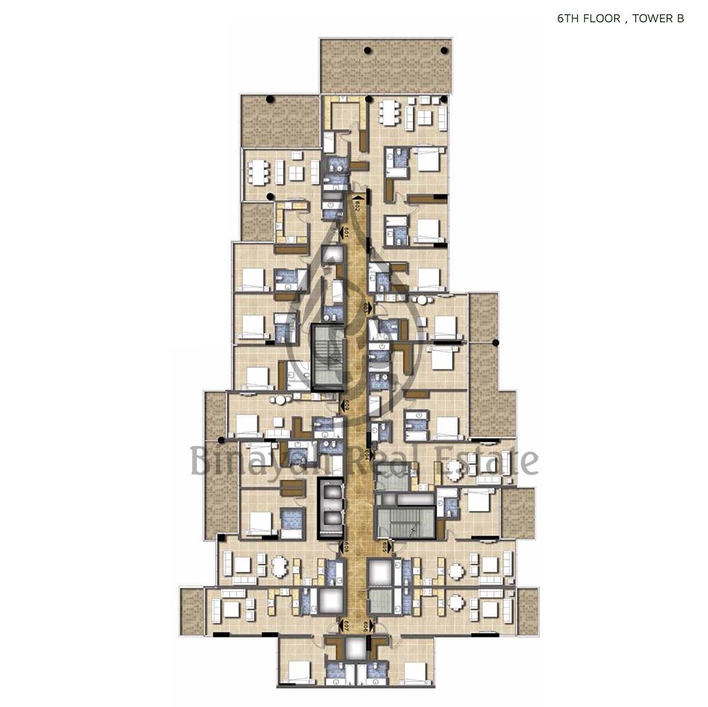 Floor Plans For 3 Exclusive Home Design