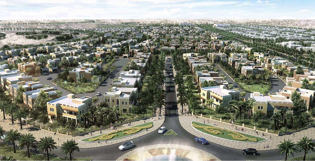 Mbrcity Dubai Luxurious Townhouses also Al Forsan Village together with Green  munity Motor City in addition Beautiful Architecture House With Pool In Johannesburg further Single Storey House Floor Plan Design. on dubai 3 bedroom townhouse floor plans