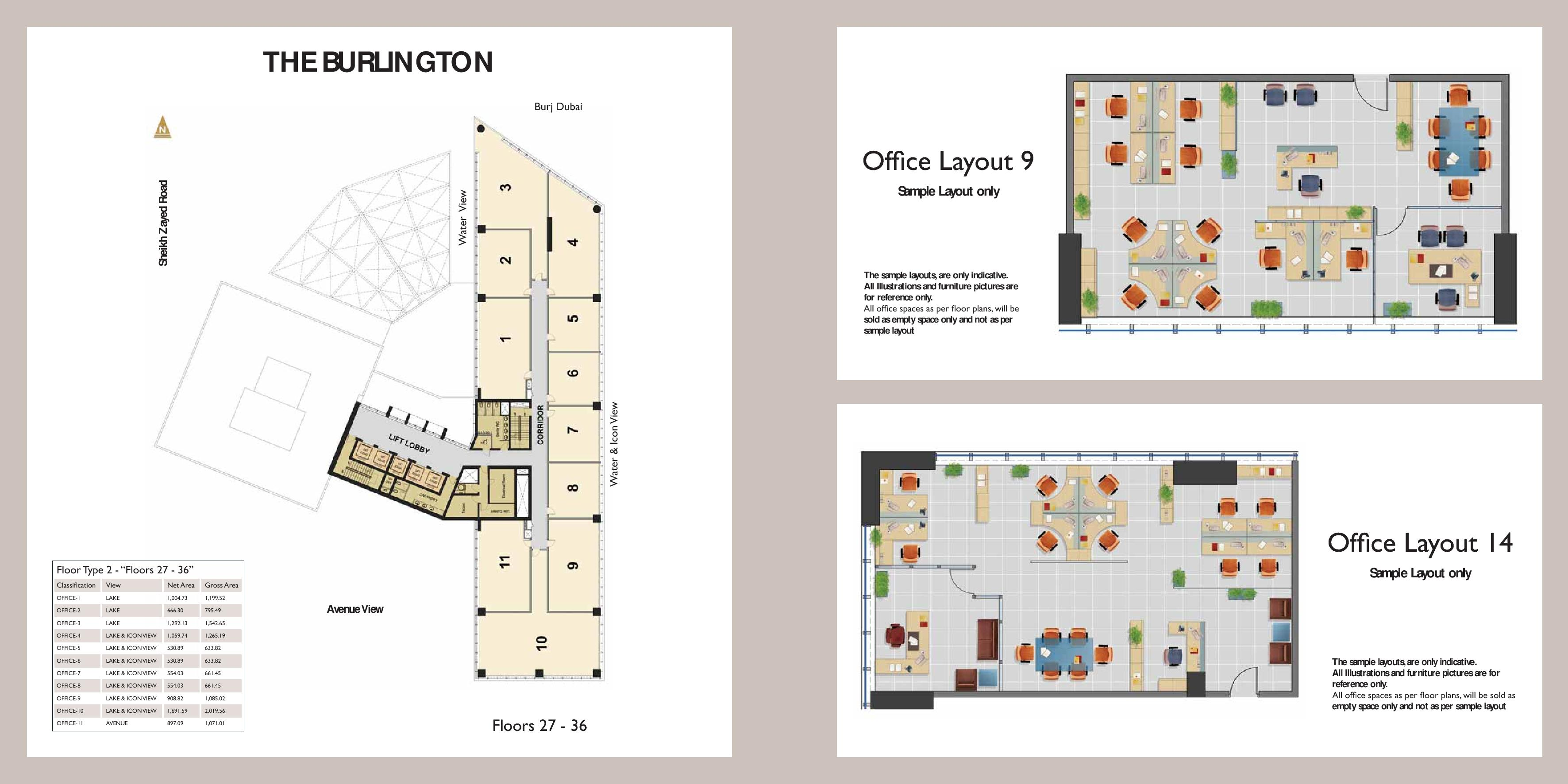 Apartment for sale office space for rent properties in for Business office design layout