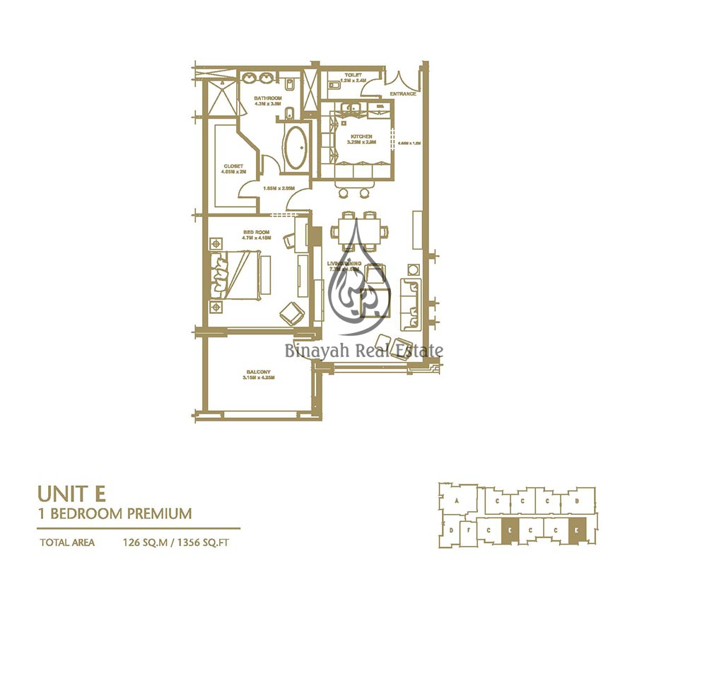 Garden home floor plan palm jumeirah house design plans for Garden home floor plans