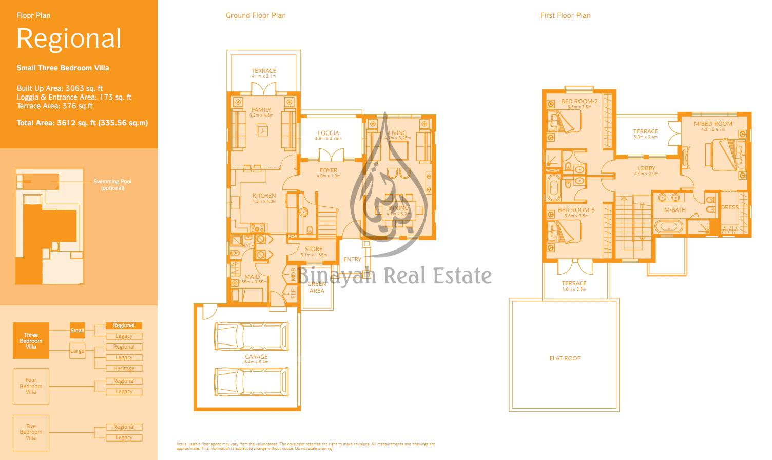 Jumeirah Park Villa or Townhouse for Sale and Rent