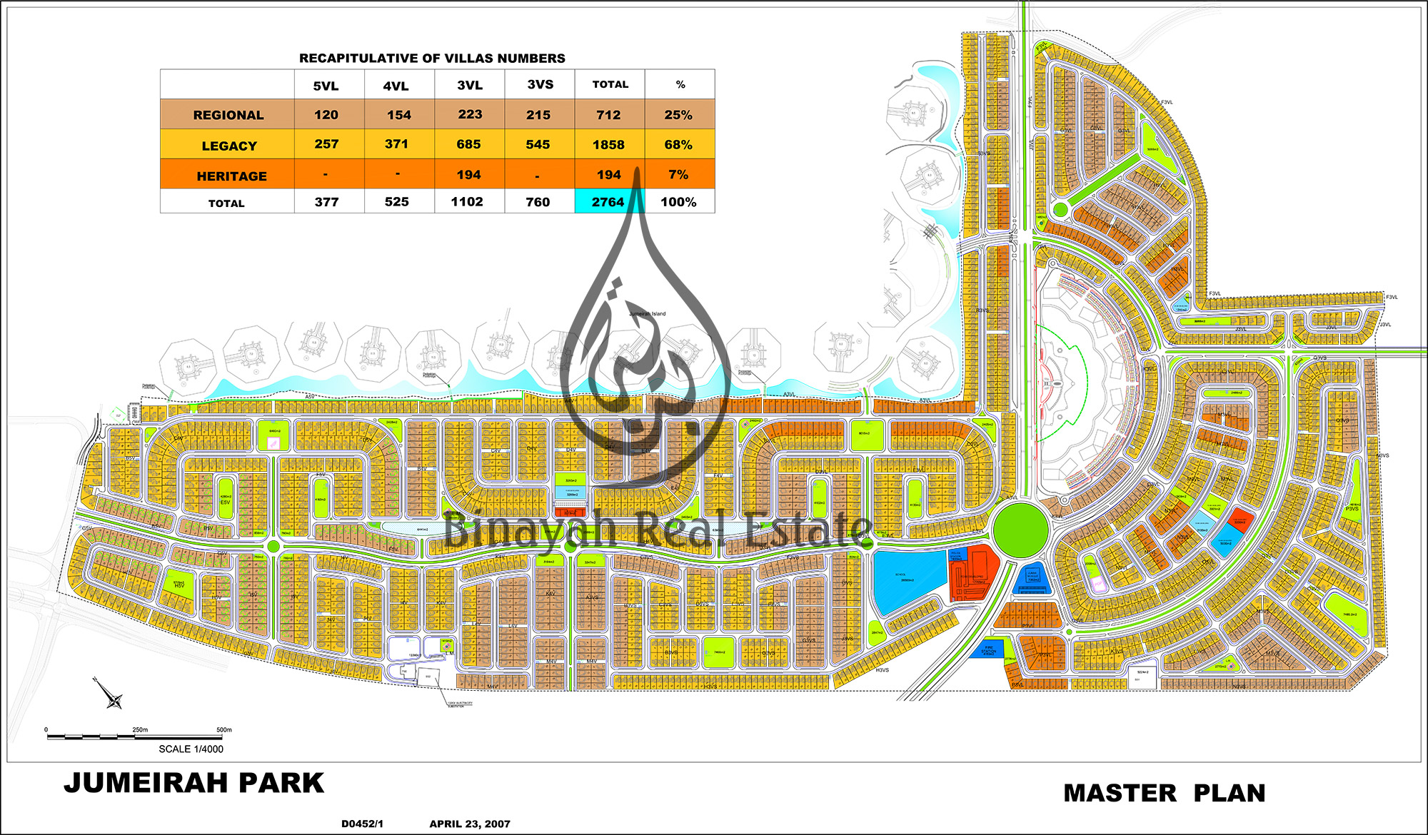 Jumeirah Park Villa For Sale Rent Dubai on Dubai 3 Bedroom Townhouse Floor Plans