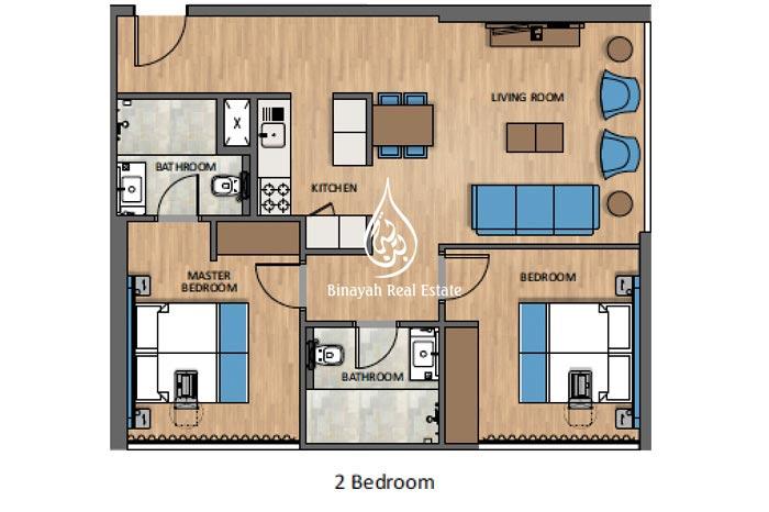 Jumeirah village triangle villas or apartments for sale for Floor plans jumeirah park