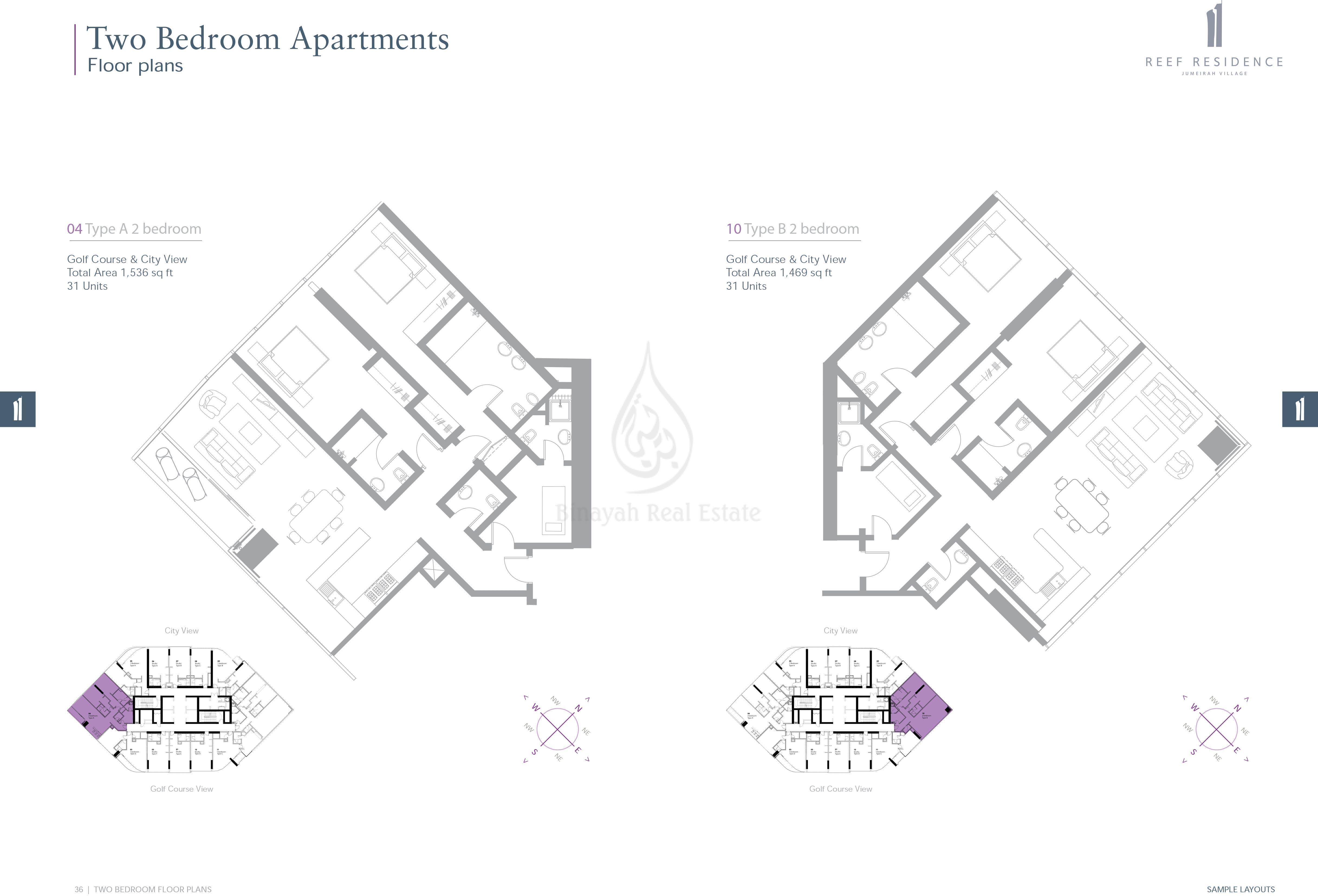 Jumeirah village circle apartments and villas for 2 bedroom floor plans pdf