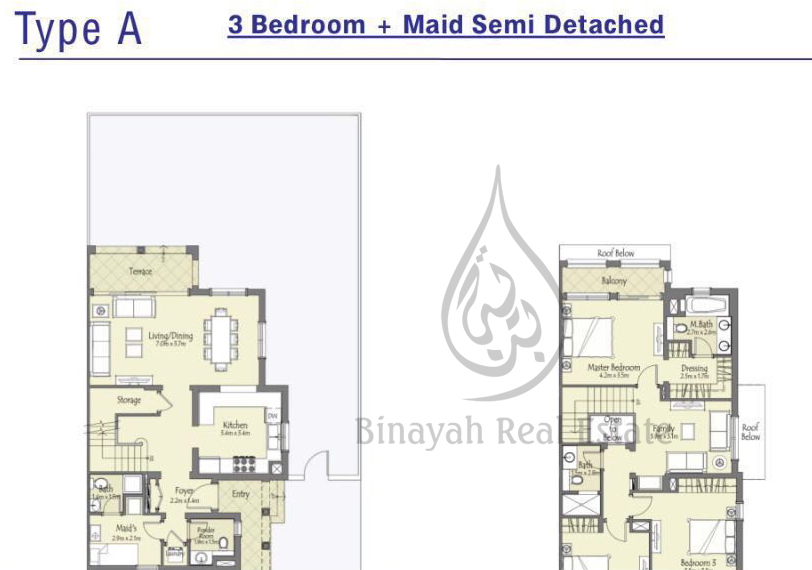 Dubailand Villa Or Townhouse For Sale And Rent In Dubai