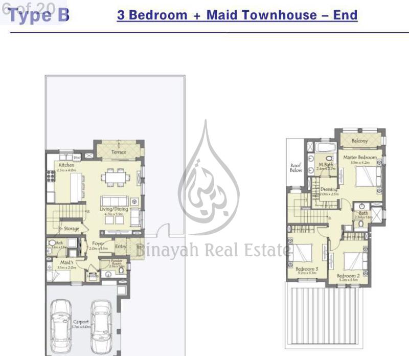 Dubailand Villa Or Townhouse For Sale And Rent In Dubai