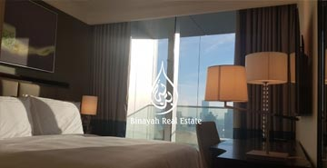 2 BR  | Burj Khalifa and Fountain View