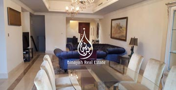 3 BR Townhouse Furnished | Oceana View