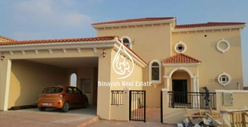Brand New 4 BR with Study  for Sale Nova Villa