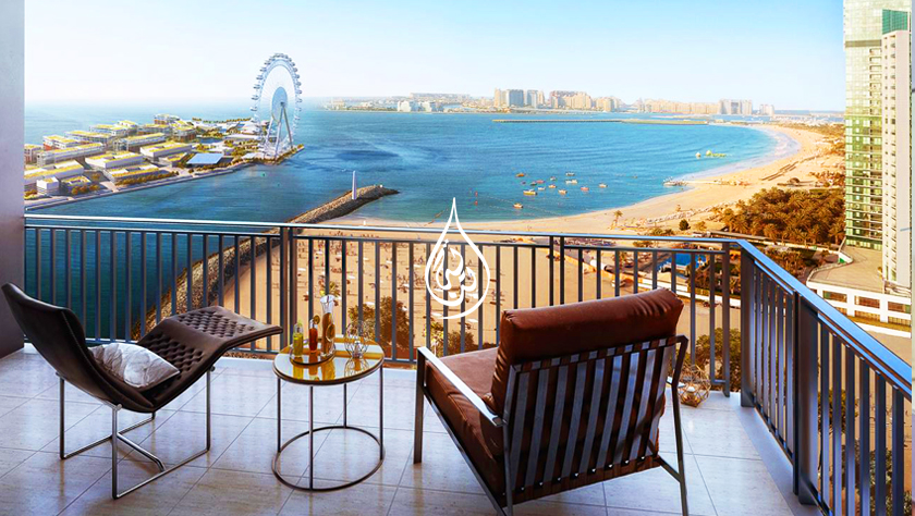 52 42 Dubai Marina by Emaar Properties