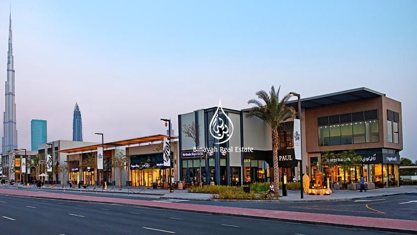 City Walk Properties for Sale in Jumeirah