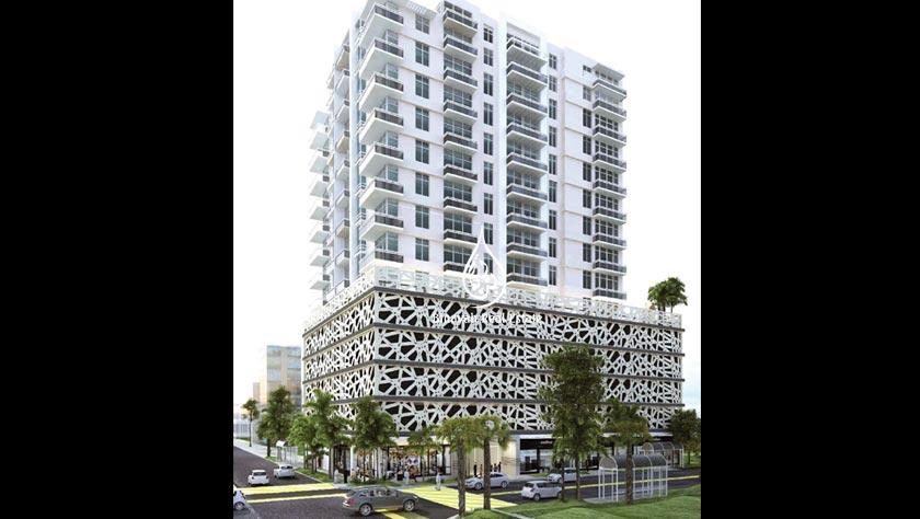 Dezire Residences JVC Dubai