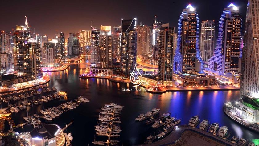 Jumeirah Living Marina Gate Dubai Marina