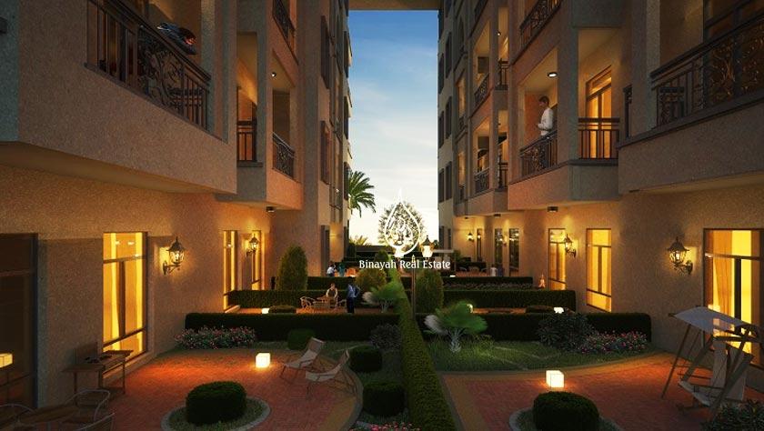 MAY Residence Jumeirah Village Circle