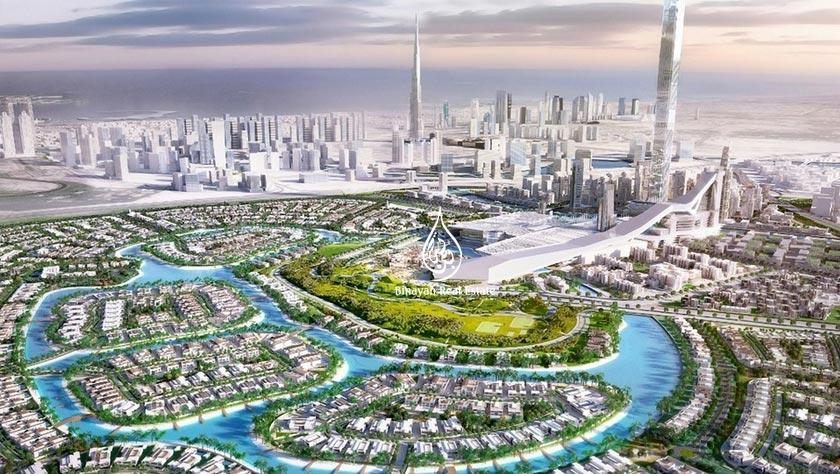 MBR City by Meydan Group