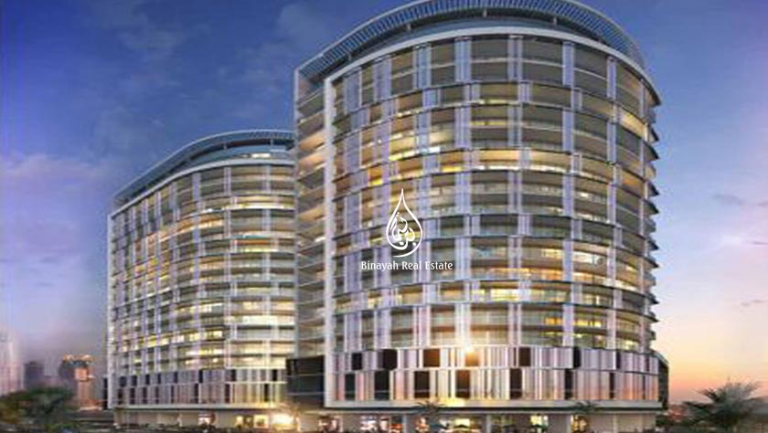 Damac Maison Majestine in Downtown Dubai