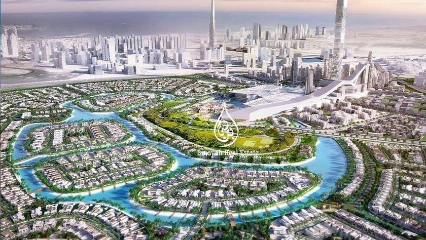 Meydan Sobha Properties for Sale in Dubai