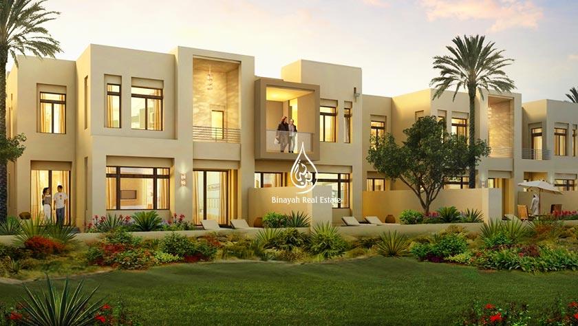 Mira Oasis by Emaar in Reem Dubai