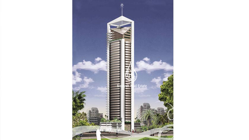 My Tower Dubai Marina