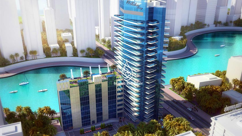 Orra Harbour Residences Dubai Marina