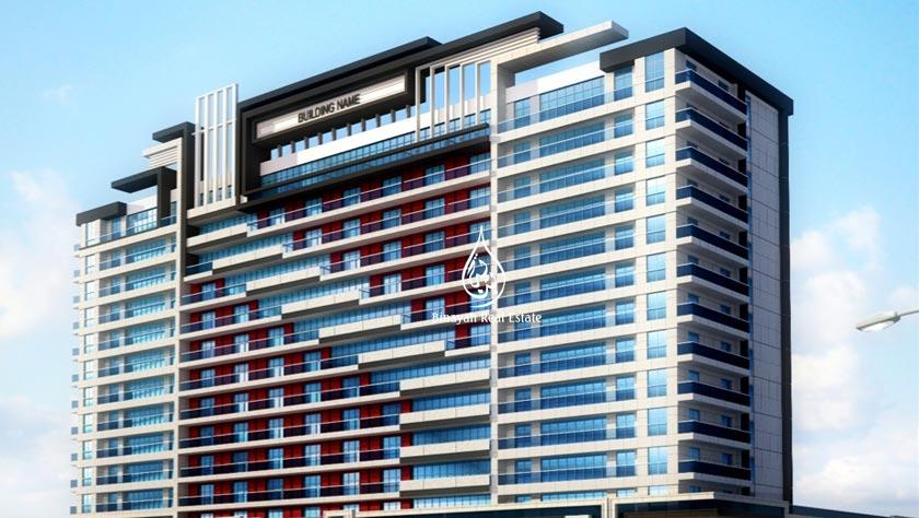 Plaza Hotel Apartments at Al Furjan
