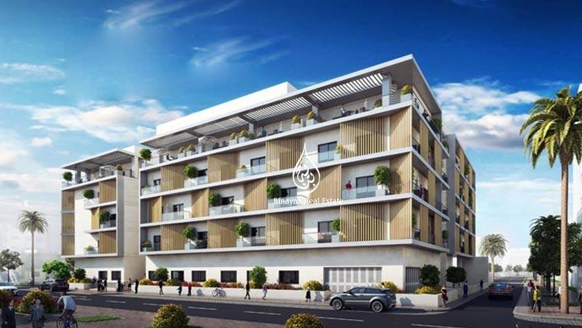 Pulse Smart Residence in JVC
