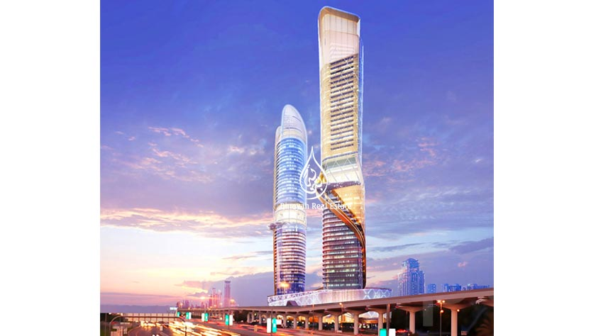 Rosemont Hotel Apartments in Barsha Heights