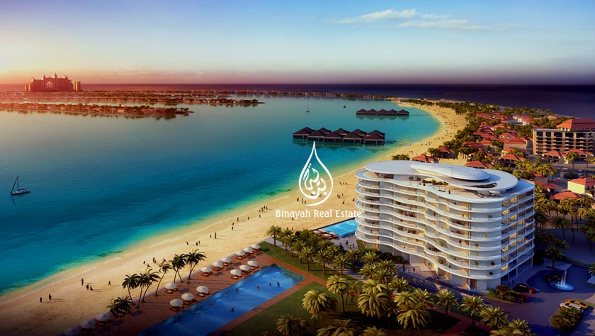 Royal Bay Apartments for Sale in Palm Jumeirah