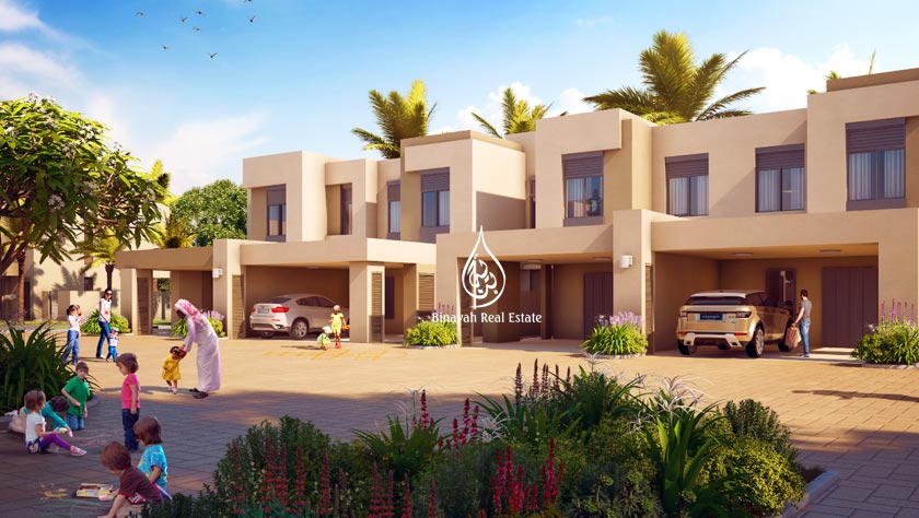 Safi Townhouses by Nshama Developers