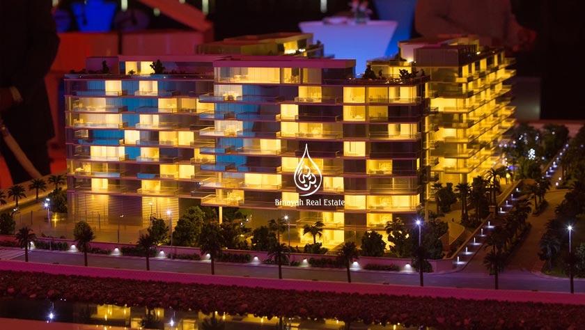 Serenia Residence at Palm Jumeirah