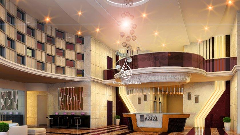 Star Hotel Apartments Al Furjan