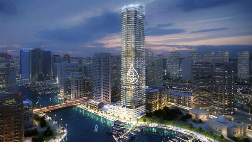 Stella Maris Tower Dubai