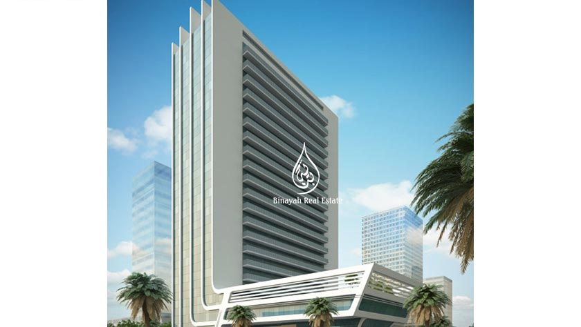 The One Hotel Apartments by First Group