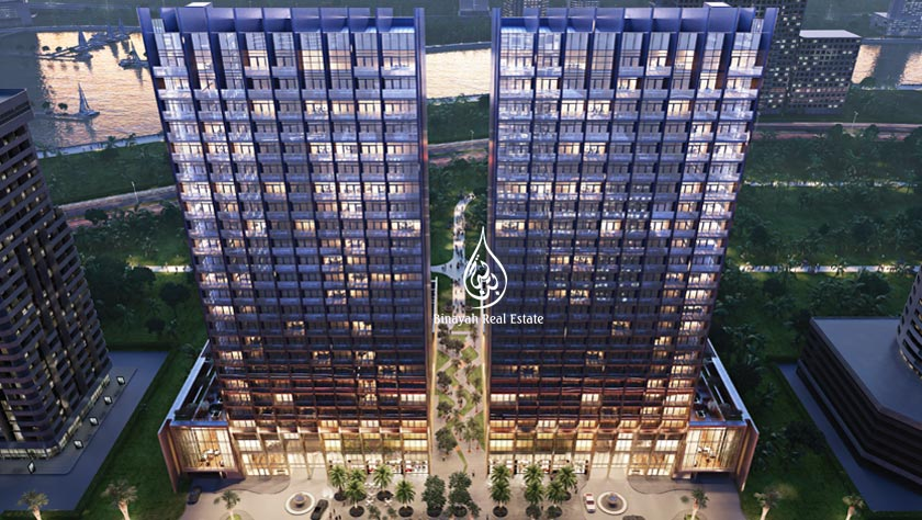 The Sterling at Downtown by Omniyat