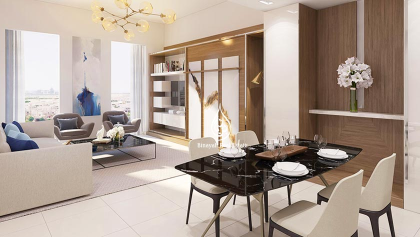 Topaz Premium Residences DSO