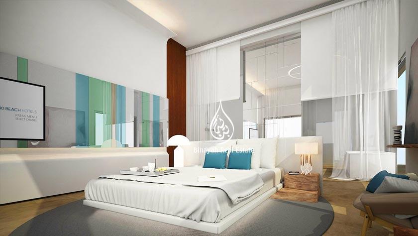 Nikki Beach Residences Pearl Jumeirah - Dubai