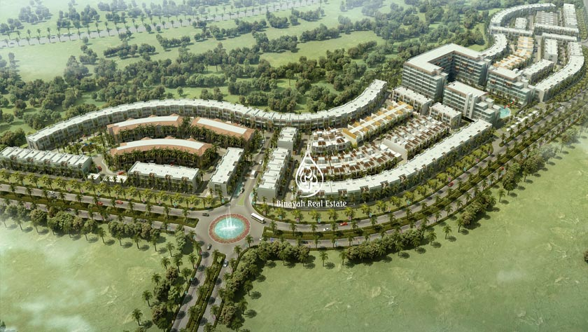 Royal Estates Dubai Investment Park