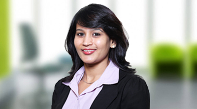 Property Manager in Dubai - Zita Hammond