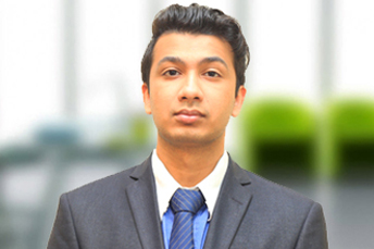 Junaid Jawed Mirza Business Development Manager