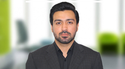 Dowtown Top Real Estate Agent - Shehryar Khan