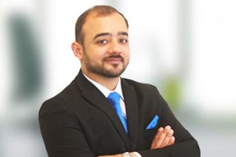Real Estate Agent in Al Furjan Dubai - Syed Aun Hassan