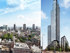 250 City Road London Apartments for Sale
